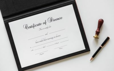Selling Your Home in a Divorce